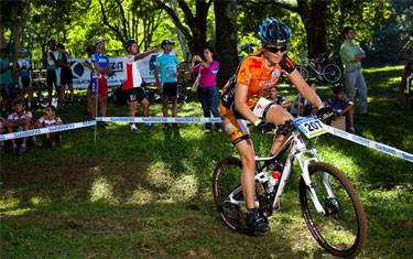 Circuito Mountain Bike Sem Fronteira acontece no domingo