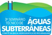 Inscrições abertas para o 3º Seminário Técnico de Águas Subterrâneas