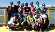 Senac Araxá promove visitas técnicas para estudantes