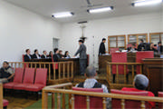 Vara Criminal de Araxá promove julgamentos de crimes contra a vida nesta semana