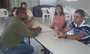 Sargento Amilton debate segurança pública da região de Araxá