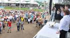 Prefeitura realiza comemoração ao Dia do Trabalhador