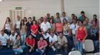 Servidores públicos municipais recebem treinamentos para melhorar atendimento ao público
