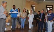 Mais um grupo de concursados toma posse na Prefeitura de Araxá