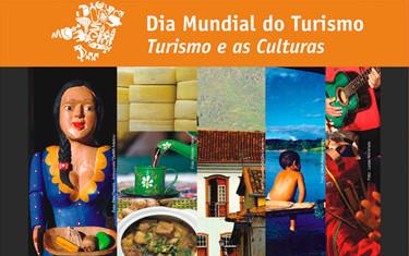 Sesc e parceiros realizam atividades no Mês do Turismo