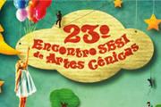 Começa neste sábado a 23ª edição do Encontro Sesi de Artes Cênicas