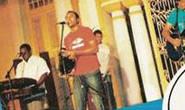 """Os Arachás tocam na """"Sexta Cultural"""" da FCCB"""
