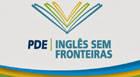 Inscrições para o Inglês sem Fronteiras terminam hoje
