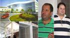 Primeiro shopping de Araxá pode ser inaugurado em 2014
