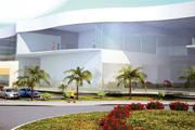 Primeira etapa do Shopping Boulevard Garden está perto de ser inaugurada
