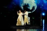 Grande Hotel apresenta Aleluia Lago Show durante o mês de julho