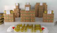 Sima realiza doação de óleo para instituições de Araxá