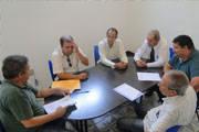Candidatos apresentam propostas para servidores