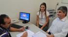 Adesão sem carência ao plano de saúde do servidor municipal
