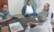 Sinplalto espera apresentação do projeto Cimpla para avaliar parceria