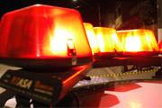 Motorista morre ao ser prensado contra um muro pelo próprio ônibus