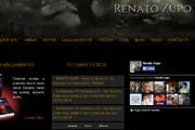 Renato Zupo lança site