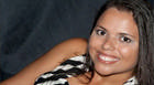 Os 25 anos de Juliana Araújo