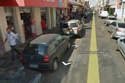 Google Street View libera primeiras imagens de Araxá