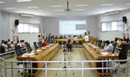 Suplentes devem assumir vagas de vereadores presos em operação