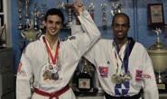 Araxaenses conquistam medalhas na 2ª etapa do Mineiro de Taekwondo