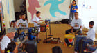 Battuxá Expansão Vizinhança promove sete dias de atividades em Araxá