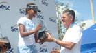 Tamiris Silva é campeã da 2ª Etapa do Sesc Triathlon Circuito Nacional