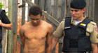 Polícia prende suspeito de roubar veículos utilizados nas explosões em Tapira