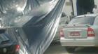 Taxistas da avenida Antônio Carlos reivindicam melhores condições de trabalho