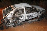 Homem é encontrado morto dentro de táxi no Boa Vista