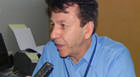 Toninho Barbosão defende renovação e descarta aliança com grupos antigos