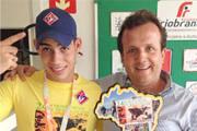 Jhonathan Gonçalves fatura primeira etapa do Troféu Brasil de Triathlon
