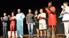 Grupo Interpret abre 3º Festival de Inverno de Araxá em grande estilo