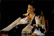 Araxá recebe peça baseada na obra de Zíbia Gazparetto