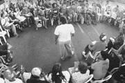 Escola de Cultura Sesi Araxá oferece oficina de Teatro do Oprimido