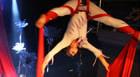 O Teatro Mágico se apresenta em Araxá neste sábado
