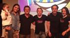 Campanha Vá ao Teatro encerra 2014 com show de Caju e Totonho