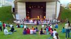 Domingo na Praça traz atrações gratuitas para população araxaense de maio à dezembro