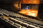 Programação cultural do Teatro Municipal de Araxá