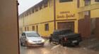 Temporal causa estragos em diversos bairros de Araxá