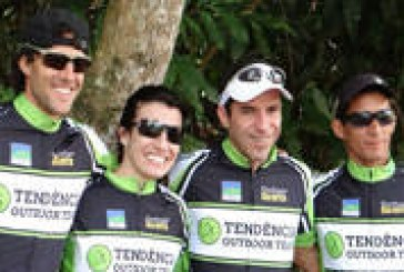 Equipe Tendência Outdoor é campeã geral da ultramaratona de 65km