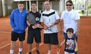 Academia de Tênis Jane Porfírio apresenta mais um campeão