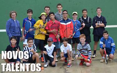 Academia de Tênis Jane Porfírio promove Torneio Ranking 2014