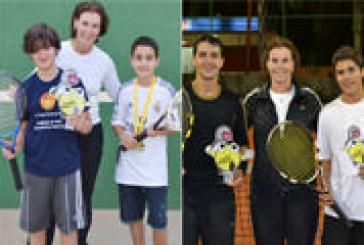 Academia de Tênis de Araxá promove nova etapa do Torneio Ranking 2014