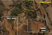 Pesquisas geológicas das terras-raras terminam em março, diz MbAC