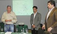 Prefeitura garante área para implantação de futura unidade de exploração de terras-raras
