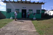 NOTA: Tratamento Fora de Domicílio transfere atendimento para o bairro Santa Luzia