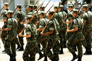 Delegacia de Serviço Militar convoca reservistas para atualização de dados