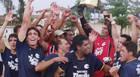 Tigrão conquista o título da Copa Cidade