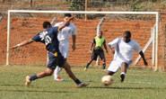 Tigrão goleia e mantém liderança isolada do Campeonato Amador